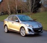 Mazda 3 – украинскую премьеру перенесли