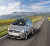 Volkswagen Golf Plus: ставка на комфорт и внутреннее пространство