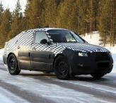 Новый Saab 9-5 представят на Франкфуртском автосалоне