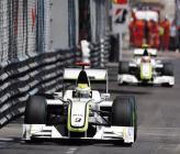 F1: Brawn – без пяти минут чемпион