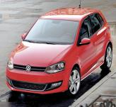 Volkswagen Polo представят в Украине в начале 2010 года