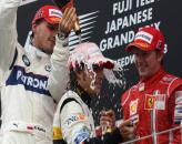 F1: Фернандо Алонсо возвращается в топ-группу