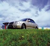 Автооренда  про надання в оренду автомобіля фізичною особою