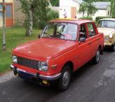 Opel возродит марку Wartburg