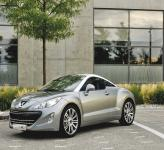 Peugeot представит компактное купе