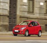 Mazda хочет снизить расход топлива на 30 процентов