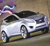 Hyundai Nuvis – премьера в Нью-Йорке