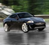 Jaguar XK: хищнику добавили мускулов