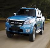Ford Ranger: обновление пикапа