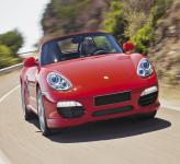 Porsche Boxster и Cayman: свежий дизайн и новые двигатели