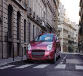 Suzuki Alto: городской компакт из Индии