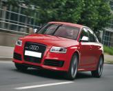 Audi RS6: мощный флагман семейства А6