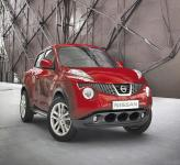 Nissan Juke: маленький вседорожник для большого города