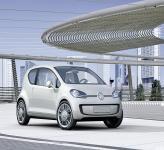 Электромобиль Volkswagen появится в 2013 году