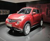 Женевский автосалон – 2010 Nissan