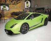 Женевский автосалон – 2010 Lamborghini
