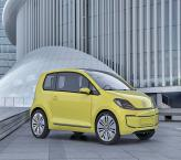 Volkswagen завоевывает рынок электромобилей