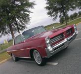 Большой американский автомобиль (Часть 3)