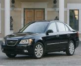 Hyundai Sonata: обновление