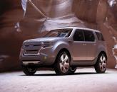 Ford Explorer America Concept: вперед в будущее