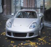 Porsche Carrera GT: в исполнении Edo