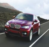 BMW X6:  новый тип кузова