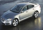 Jaguar XF: разрушитель стереотипов