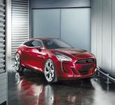 Citroen GQ Concept: мужской взгляд на автомобиль