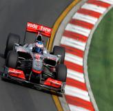 F1: Дженсон Баттон - победитель Гран-при Австралии