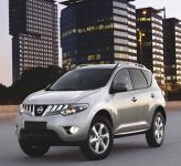 Nissan Murano обзаведется дизельным двигателем