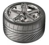 Goodyear будет поставлять свои шины для автомобилей Ford