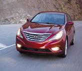 Hyundai Sonata: преображение