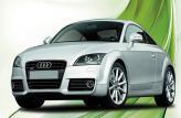 Audi TT: обновление