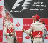 F1: Накануне рестарта