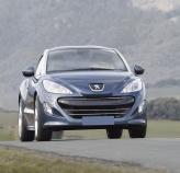 Peugeot RCZ: доступное спорткупе