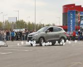 Hyundai ix35: городской эстет