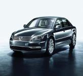 Volkswagen Phaeton: омоложение флагмана