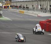 Shell и Honda представили автомобиль будущего, созданный украинскими студентами