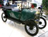 Peugeot Quadrilette
