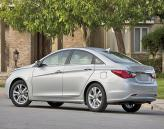 Hyundai объявила украинские  цены на новое поколение Sonata