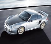 Porsche 911: cамый мощный Porsche