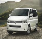 Volkswagen T5 GP доступен в Украине