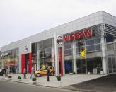 Все, что касается Nissan