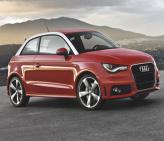 В Audi раскрыли секрет S1