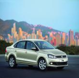 Volkswagen Polo Sedan 2010: автомобиль для восточных европейцев