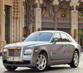 Rolls-Royce увеличивает объемы продаж