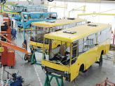 """Корпорация """"Богдан"""" увеличила экспорт легковых авто на 67,6 процента"""