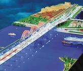 Дарницкий мост. Для завершения строительства нужно 2 млрд грн.
