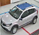 Dacia Hamster 4WD – вседорожник-гибрид