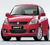 Suzuki Swift: смена поколений